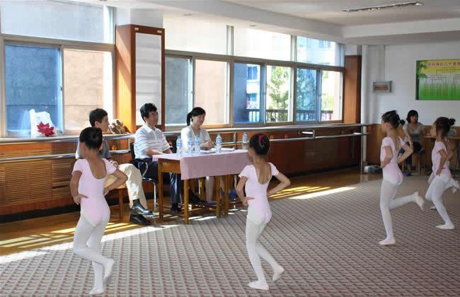 中国舞协 考级