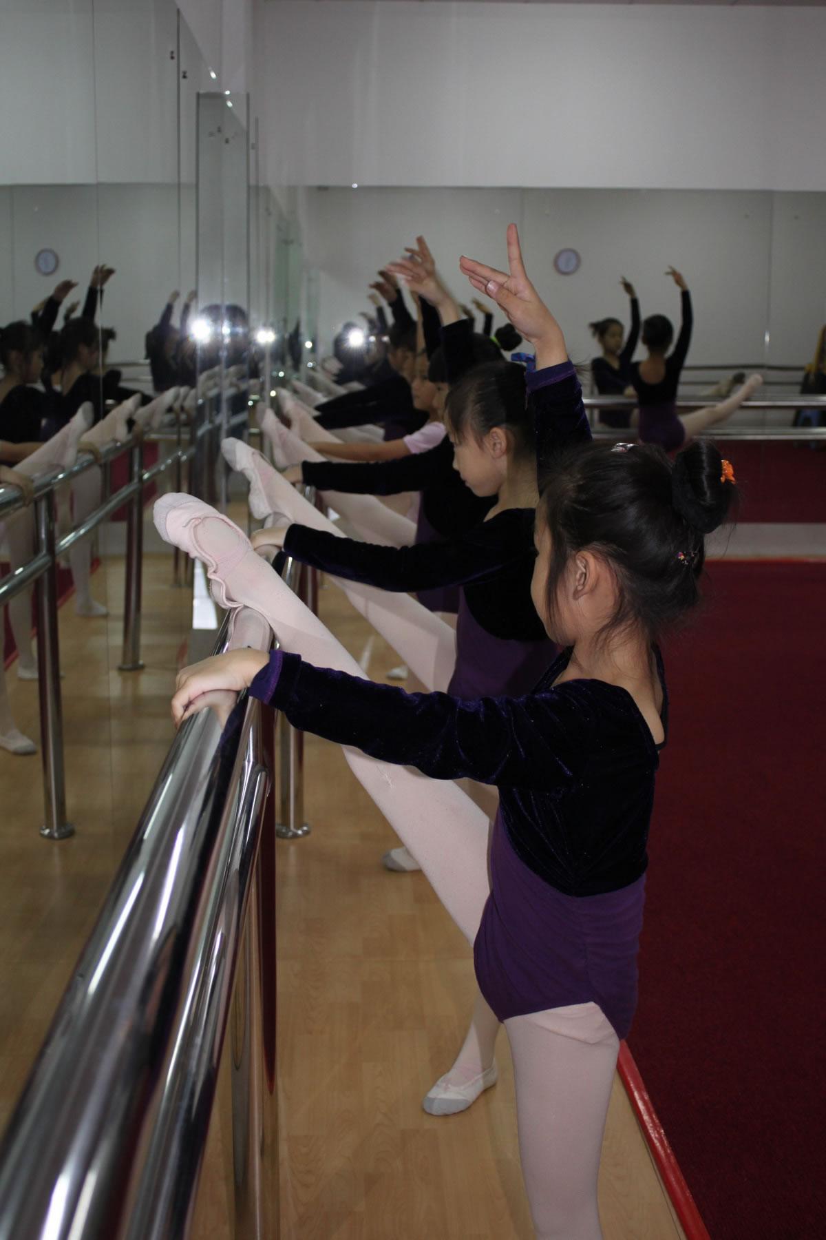 2013舞蹈开放日