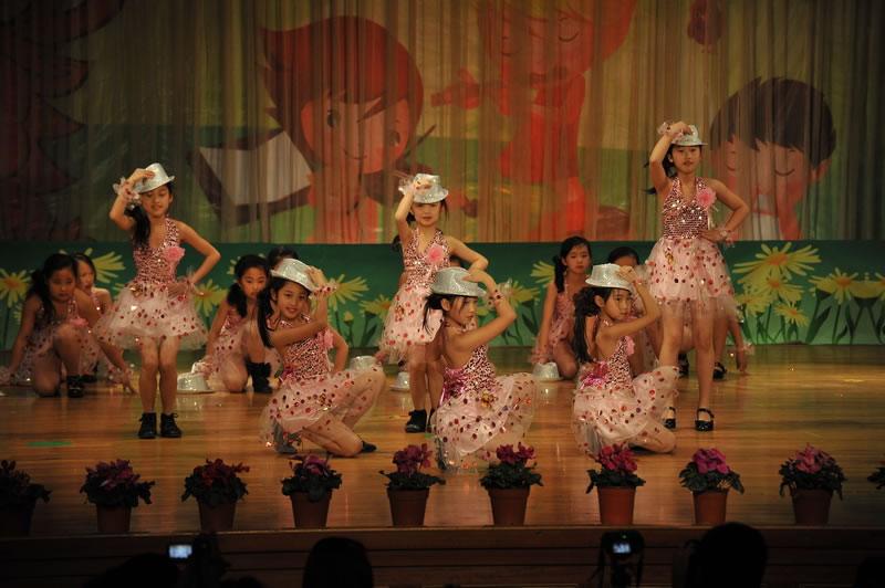 舞蹈 现代舞